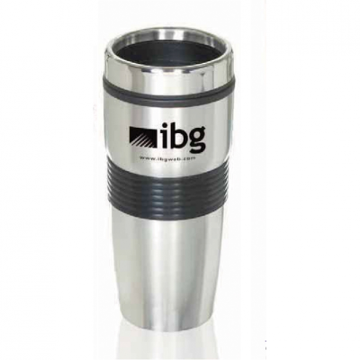16 Oz. Equator Stainless Tumbler