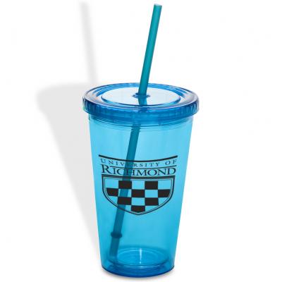 16 Oz. Sturdy Sipper Cup