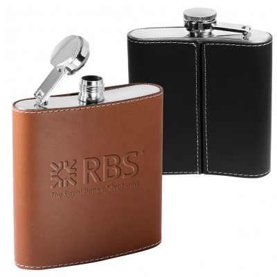 6 Oz. Tuscany™ Flask