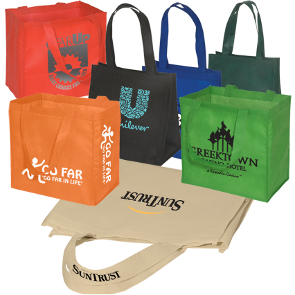 Econo Enviro-Shopper Bag