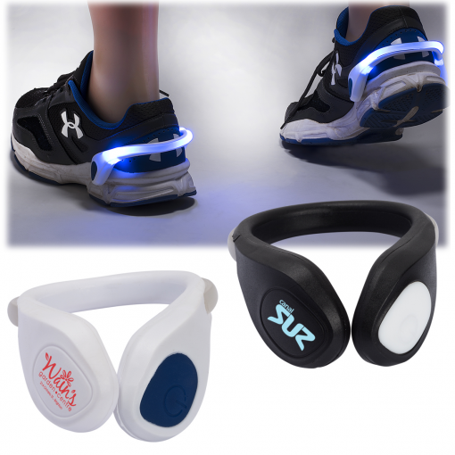 LED Shoe Safety Light