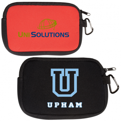 Neoprene Accessory Pouch