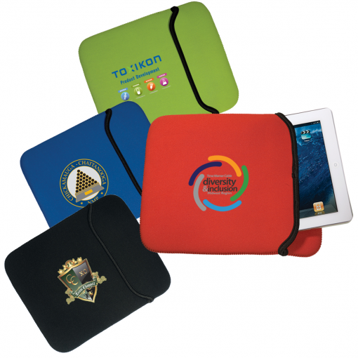 Reversible iPad®/Tablet Sleeve