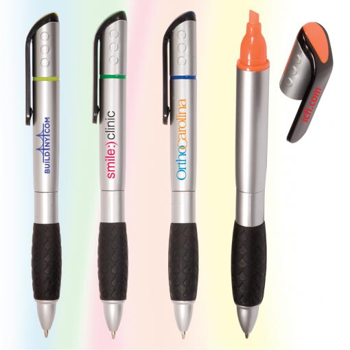 Silvermine Pen/Highlighter