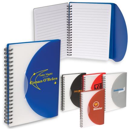 """Fold 'N Close Notebook (5""""x7"""")"""