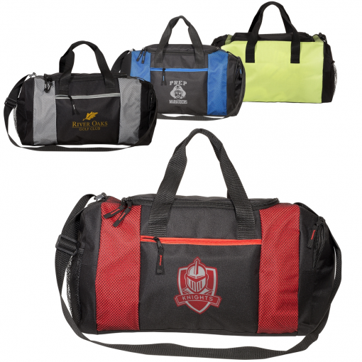 Porter Collection Duffel Bag