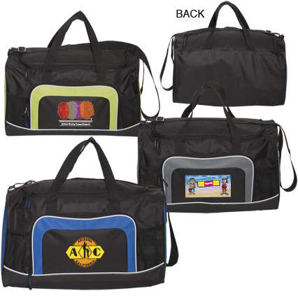 Ultimate Sport Duffel Bag