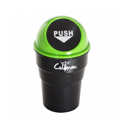 SourceAbroad® Custom Mini Trash Can