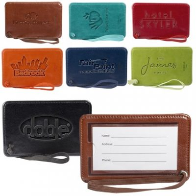 Venezia™ Luggage Tag