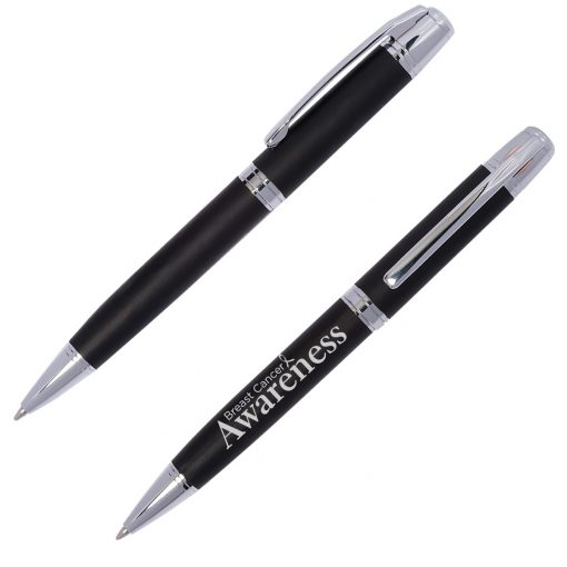 Tuscany™ Ergo Metal Pen