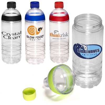 24 Oz. Easy-Fill Tritan™ Bottle