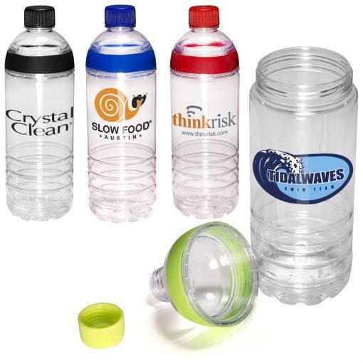 24 Oz. Easy-Fill Tritan™ Bottle