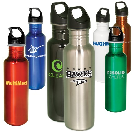 26 Oz. Streamline Stainless Bottle