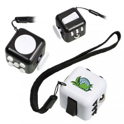 Gadget Cube