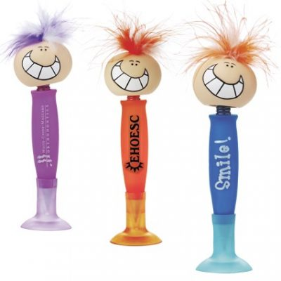 Original Goofy Group™ Pen (Big Smile)