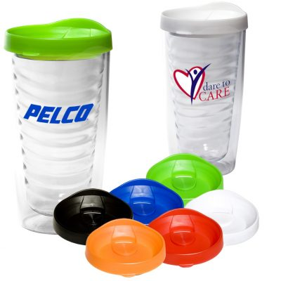 14 Oz. Avalon Clear Tumbler