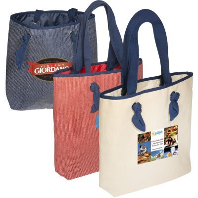 Classic Outing Tote Bag