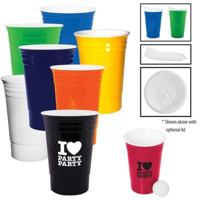 16 Oz. GameDay Tailgate Cup