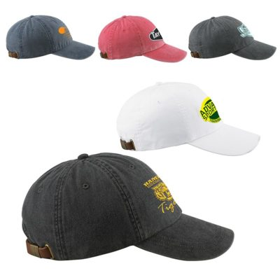 Adams® Optimum Pigment-Dyed Cap