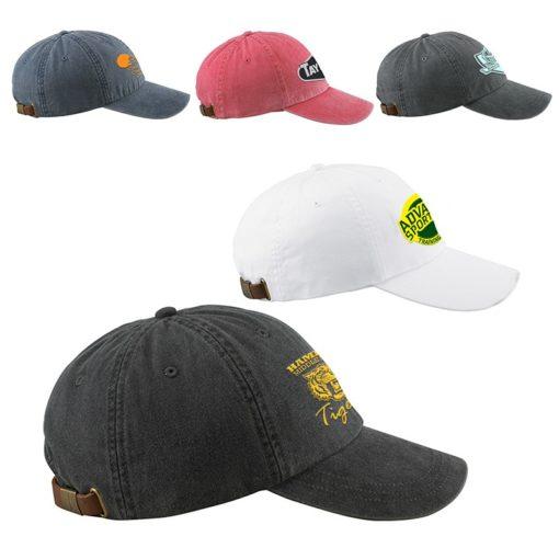Adams® Optimum Pigment-Dyed Cap