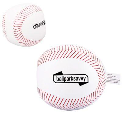 Baseball Pillow Ball