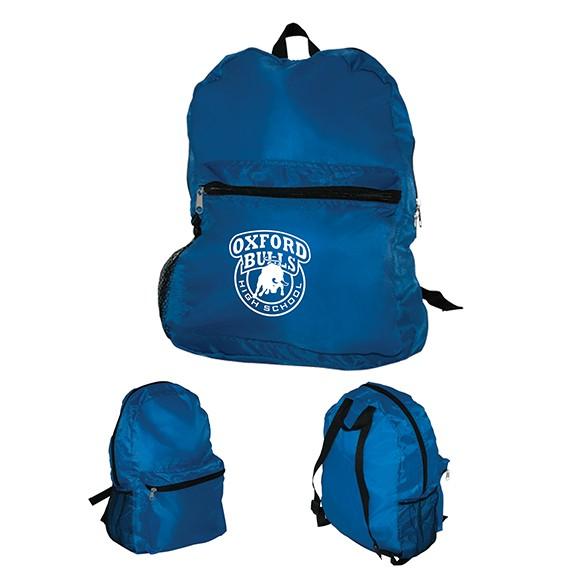 basic budget backpack prime line promos