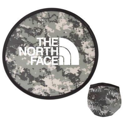 Camouflage Flexible Flyer Disc