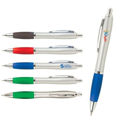 Emissary Click Pen