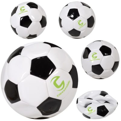Full-Size Promotional Soccer Ball