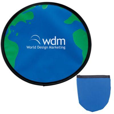 Global Flexible Flyer Disc