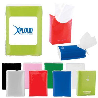 Mini Tissue Pack