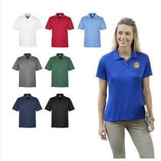 Team 365® Zone Performance Polo Shirt