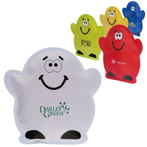 Goofy Group™ Nylon Covered Gel Hot/Cold Pack