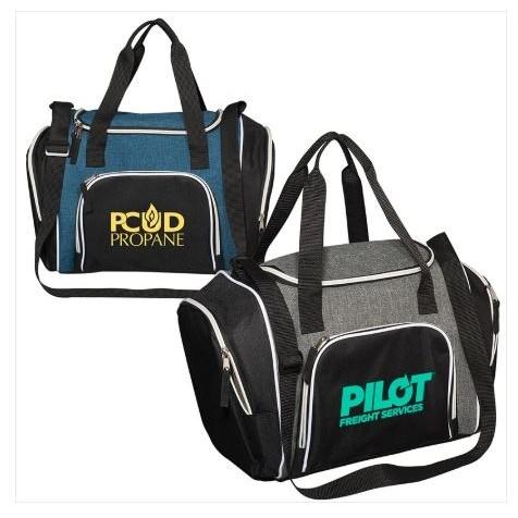Strand™ 12 Can Duffel Cooler Bag