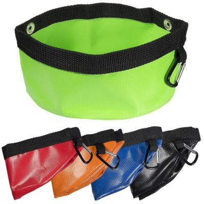 27 Oz. Water Resistant Pet Bowl