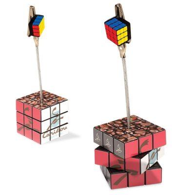 Custom Rubik's® Cube NoteNest