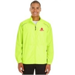 Core365® Men's Motivate Unlined Lightweight Jacket