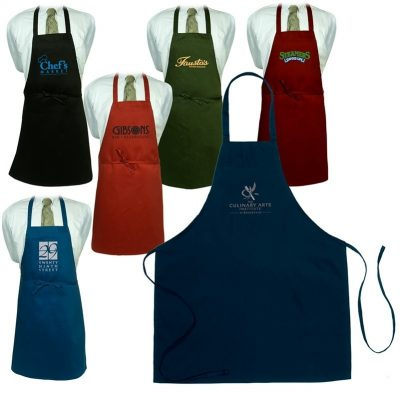 Butcher Apron (Dark Colors)