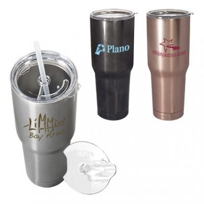 30 Oz. BUILT® Vacuum Insulated Tumbler