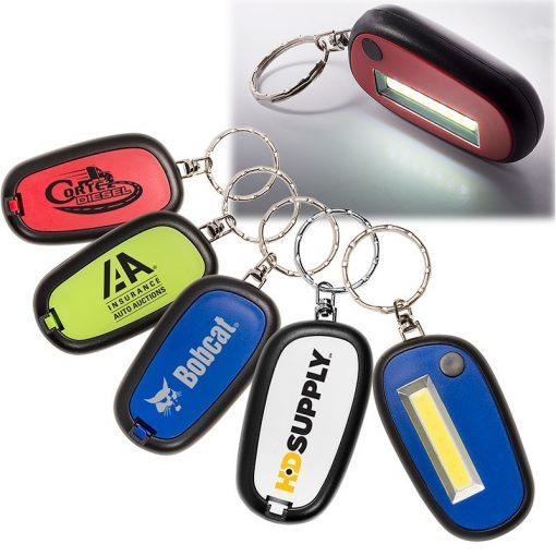Budget COB Light w/Keychain