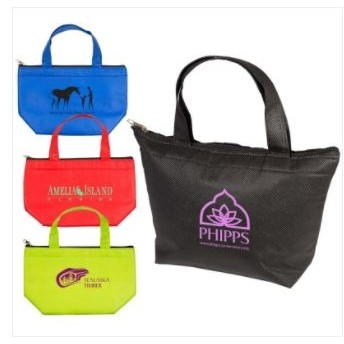 Budget Non-Woven Cooler Tote