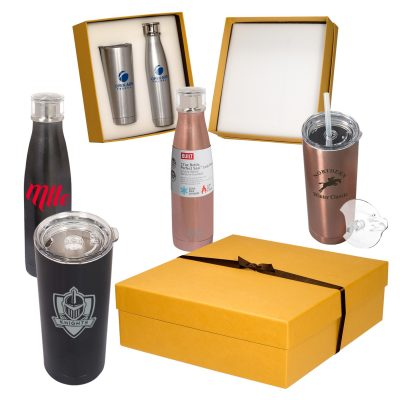 Built® Duo Vacuum Insulated Drinkware Gift Set