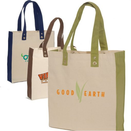 Eco-World Tote