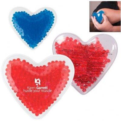 Heart Shape Hot/Cold Gel Pack