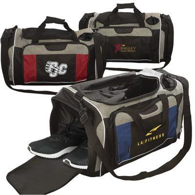 Porter Hydrate & Fitness Duffel Bag