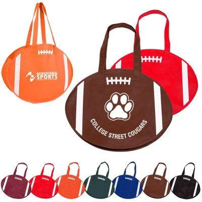 RallyTotes™ Football Tote