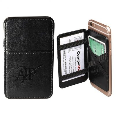 Tuscany™ Magic Wallet w/Mobile Device Pocket