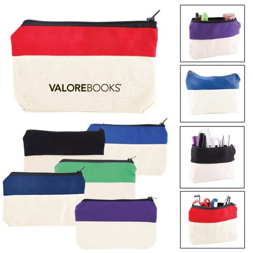Utility Pouch/Cosmetic Bag