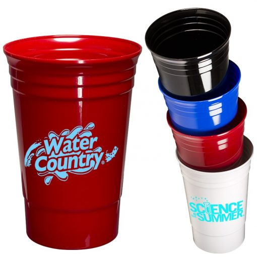 20 Oz. Single-Wall Everlasting Party Cup