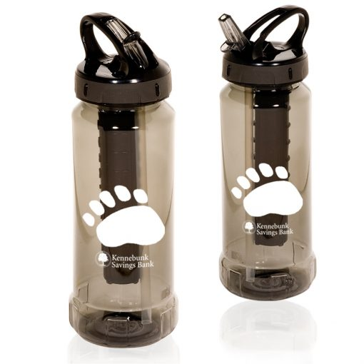 24 Oz. Cool Gear® Hydrator Bottle